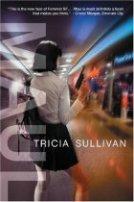 Maul by Tricia Sullivan