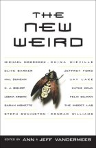 The New Weird by