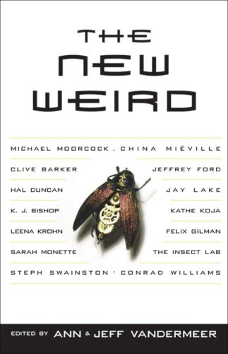The New Weird