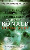 Spiral Hunt by Margaret Ronald