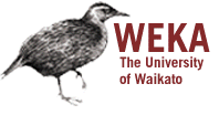 Weka (software) logo