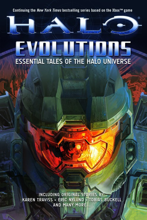 Halo-Evolutions