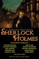 The Improbable Adventures of Sherlock Holmes by