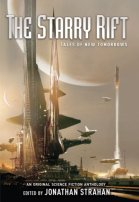 The Starry Rift: Tales of New Tomorrows by