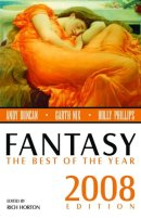 Fantasy: The Best of the Year, 2008 Edition by