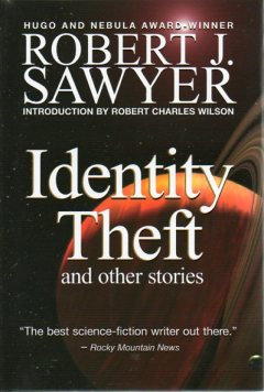 Identity Theft and Other Stories by