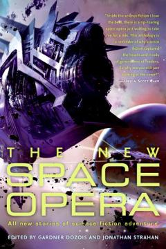 The New Space Opera by