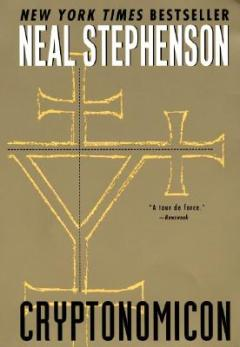 Cryptonomicon by Neal Stephenson