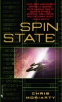 Spin State by Chis Moriarty