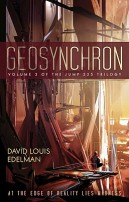 Geosynchron by David Louis Edelman