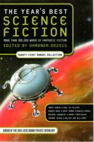 The Year's Best Science Fiction: Twenty-First Annual Collection by