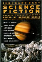 The Year's Best Science Fiction: Twelfth Annual Collection by