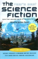 The Year's Best Science Fiction: Twenty-Second Annual Collection by