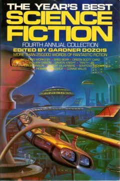 The Year's Best Science Fiction: Fourth Annual Collection by