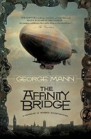 Affinity Bridge by George Mann