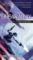 Breakaway by Joel Shepherd