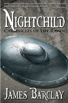 Nightchild by James Barclay