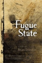 Fugue State by Brian Evenson