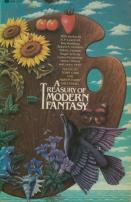 A Treasury of Modern Fantasy by