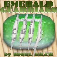 Emerald Guardians by Rigel Ailur