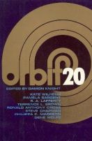 Orbit 20 by
