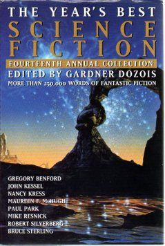The Year's Best Science Fiction: Fourteenth Annual Collection by