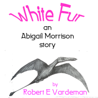 White Fur by Robert E. Vardeman