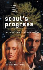Scout's Progress by Steve Miller