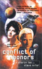 Conflict of Honors by Steve Miller