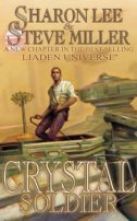 Crystal Soldier by Steve Miller
