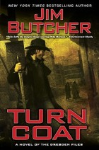 Turn Coat by Jim Butcher