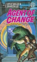 Agent of Change by Steve Miller