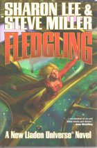 Fledgling by Steve Miller