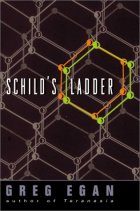 Schild's Ladder by Greg Egan