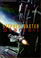 Starfall by Stephen Baxter