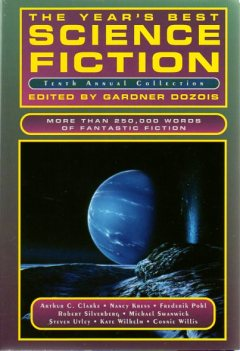 The Year's Best Science Fiction: Tenth Annual Collection by