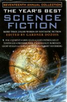 The Year's Best Science Fiction: Seventeenth Annual Collection by