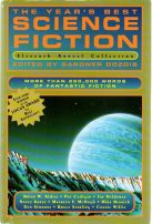 The Year's Best Science Fiction: Eleventh Annual Collection by