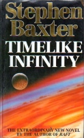 Timelike Infinity by Stephen Baxter