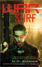 War Surf by M. M. Buckner