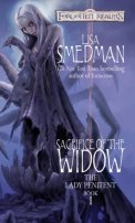 Sacrifice of the Widow by Lisa Smedman