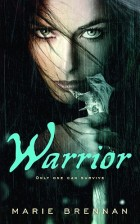 Warrior by Marie Brennan