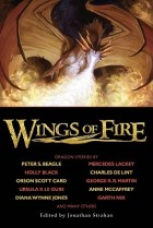 Wings of Fire by