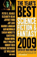 The Year's Best Science Fiction and Fantasy 2009 by