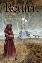Return: An Innkeeper's World Story by Peter S. Beagle