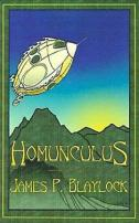 Homunculus by James P. Blaylock