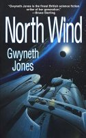 North Wind by Gwyneth Jones