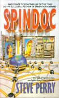 Spindoc by Steve Perry