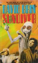 Sundiver by David Brin
