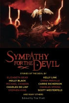 Sympathy for the Devil by